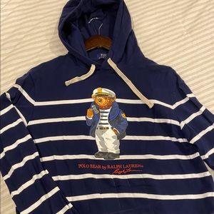 Polo Ralph Lauren Men's hoodie.